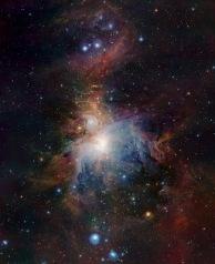 Orionnebulosan